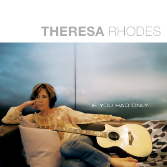 Great Acoustic Folk Rock by Theresa Rhodes
